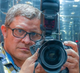 Bryan Peterson : Seeing Creatively