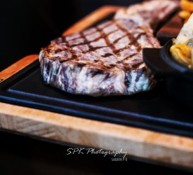 For the Love of Food - A Food Photography Workshop